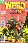 Weird War Tales #64 Comic Books - Covers, Scans, Photos  in Weird War Tales Comic Books - Covers, Scans, Gallery