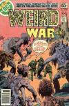 Weird War Tales #69 Comic Books - Covers, Scans, Photos  in Weird War Tales Comic Books - Covers, Scans, Gallery