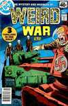 Weird War Tales #75 comic books for sale