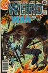 Weird War Tales #76 comic books - cover scans photos Weird War Tales #76 comic books - covers, picture gallery