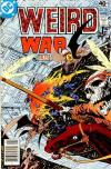 Weird War Tales #78 comic books for sale
