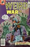 Weird War Tales #79 Comic Books - Covers, Scans, Photos  in Weird War Tales Comic Books - Covers, Scans, Gallery