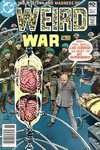 Weird War Tales #81 comic books - cover scans photos Weird War Tales #81 comic books - covers, picture gallery