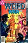 Weird War Tales #82 comic books for sale