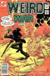 Weird War Tales #86 comic books for sale