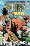 Weird War Tales #94 comic books for sale