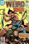 Weird War Tales #95 comic books for sale