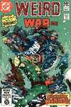Weird War Tales #97 Comic Books - Covers, Scans, Photos  in Weird War Tales Comic Books - Covers, Scans, Gallery