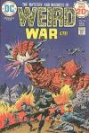 Weird War Tales #32 comic books - cover scans photos Weird War Tales #32 comic books - covers, picture gallery