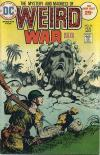 Weird War Tales #34 comic books for sale