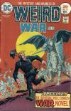 Weird War Tales #37 Comic Books - Covers, Scans, Photos  in Weird War Tales Comic Books - Covers, Scans, Gallery