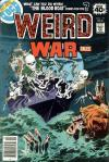 Weird War Tales #70 comic books for sale