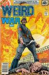 Weird War Tales #72 Comic Books - Covers, Scans, Photos  in Weird War Tales Comic Books - Covers, Scans, Gallery