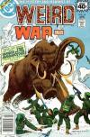 Weird War Tales #74 Comic Books - Covers, Scans, Photos  in Weird War Tales Comic Books - Covers, Scans, Gallery