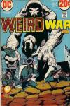 Weird War Tales #8 Comic Books - Covers, Scans, Photos  in Weird War Tales Comic Books - Covers, Scans, Gallery