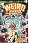 Weird Wonder Tales #11 comic books for sale