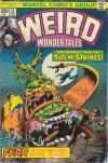 Weird Wonder Tales #13 Comic Books - Covers, Scans, Photos  in Weird Wonder Tales Comic Books - Covers, Scans, Gallery