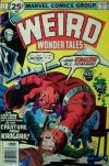 Weird Wonder Tales #17 comic books for sale