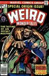 Weird Wonder Tales #19 comic books for sale