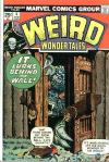 Weird Wonder Tales #4 comic books for sale