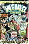 Weird Wonder Tales #9 comic books for sale