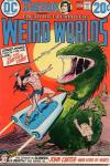 Weird Worlds #2 comic books - cover scans photos Weird Worlds #2 comic books - covers, picture gallery