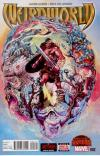 Weirdworld #2 comic books for sale