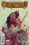 Weirdworld #5 comic books for sale