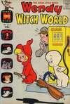 Wendy Witch World #17 Comic Books - Covers, Scans, Photos  in Wendy Witch World Comic Books - Covers, Scans, Gallery