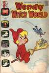 Wendy Witch World #49 cheap bargain discounted comic books Wendy Witch World #49 comic books