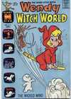 Wendy Witch World #6 Comic Books - Covers, Scans, Photos  in Wendy Witch World Comic Books - Covers, Scans, Gallery
