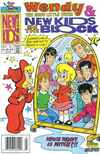 Wendy and the New Kids on the Block Comic Books. Wendy and the New Kids on the Block Comics.
