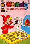 Wendy the Good Little Witch comic books