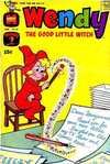 Wendy the Good Little Witch #66 comic books for sale