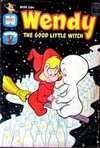 Wendy the Good Little Witch #9 Comic Books - Covers, Scans, Photos  in Wendy the Good Little Witch Comic Books - Covers, Scans, Gallery