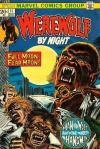 Werewolf By Night #11 comic books - cover scans photos Werewolf By Night #11 comic books - covers, picture gallery