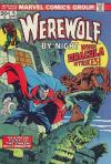 Werewolf By Night #15 comic books - cover scans photos Werewolf By Night #15 comic books - covers, picture gallery