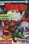 Werewolf By Night #19 comic books - cover scans photos Werewolf By Night #19 comic books - covers, picture gallery