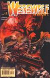 Werewolf By Night #3 comic books - cover scans photos Werewolf By Night #3 comic books - covers, picture gallery