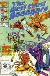 West Coast Avengers #10 Comic Books - Covers, Scans, Photos  in West Coast Avengers Comic Books - Covers, Scans, Gallery