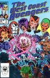 West Coast Avengers #2 Comic Books - Covers, Scans, Photos  in West Coast Avengers Comic Books - Covers, Scans, Gallery