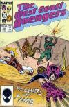 West Coast Avengers #20 Comic Books - Covers, Scans, Photos  in West Coast Avengers Comic Books - Covers, Scans, Gallery