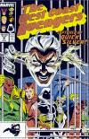 West Coast Avengers #34 Comic Books - Covers, Scans, Photos  in West Coast Avengers Comic Books - Covers, Scans, Gallery