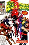 West Coast Avengers #37 Comic Books - Covers, Scans, Photos  in West Coast Avengers Comic Books - Covers, Scans, Gallery