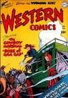 Western Comics comic books