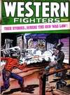 Western Fighters comic books