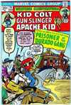 Western Gunfighters #19 comic books for sale