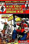 Western Gunfighters #27 cheap bargain discounted comic books Western Gunfighters #27 comic books