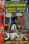 Western Gunfighters #5 Comic Books - Covers, Scans, Photos  in Western Gunfighters Comic Books - Covers, Scans, Gallery