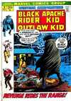 Western Gunfighters #9 Comic Books - Covers, Scans, Photos  in Western Gunfighters Comic Books - Covers, Scans, Gallery